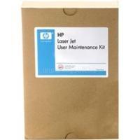 HP LaserJet C1N58A 220V Maintenance Kit
