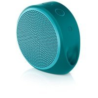 Logitech X100 Mobile Speaker - Green