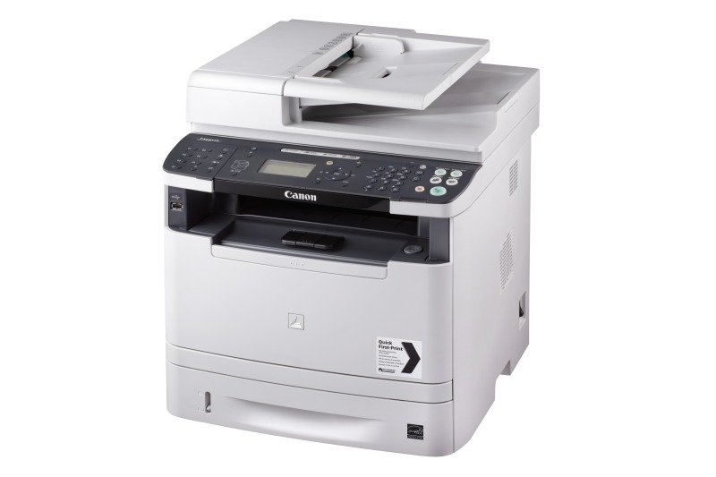 Image of Canon i-SENSYS MF6180DW A4 Mono Multifunction Laser Printer - 3 Year Warranty