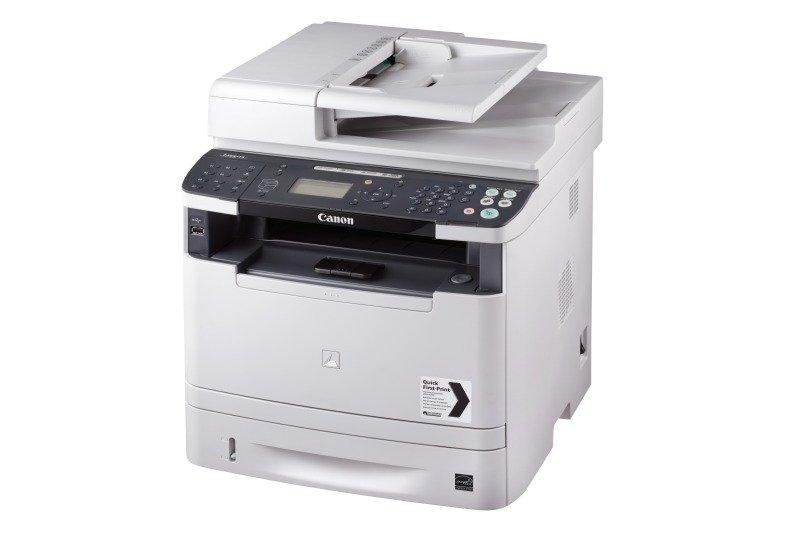 Image of Canon i-SENSYS MF6180DW A4 Mono Multifunction Laser Printer - 3 Year Warranty