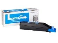 Kyocera Fs-c8500dn Cyan Laser Toner Cartridge