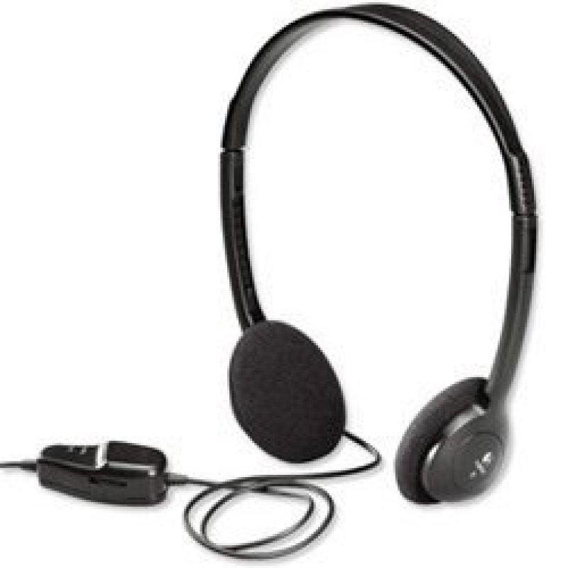 Image of Logitech dialog 220 Stereo Headphone