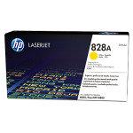 HP 828A Yellow Laser Toner Cartridge - CF364A
