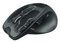 Logitech G700s Wireless Gaming Mouse