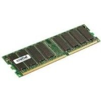 Crucial 1GB DIMM 184-PIN 400 MHz / PC320 Memory