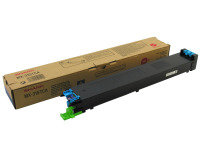 Sharp Mx3100n Cyan Toner Cartridge