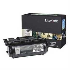 Lexmark T644 Laser Toner Cartridge