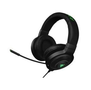 Razer Kraken - Surround Sound Gaming Headset - USB