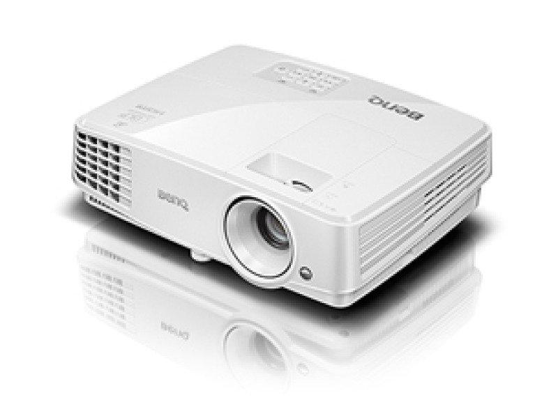 BenQ MX570 DLP XGA 3200 Lumens Projector