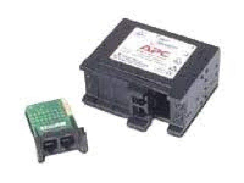 APC Protectnet 4Port RJ11 RJ45 Telephone Fax