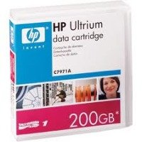HPE LTO Ultrium 1 200GB Data Cartridge