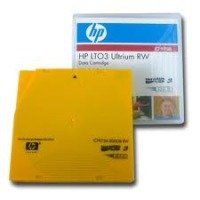 HPE LTO Ultrium 3 400-800GB Backup Media Tape