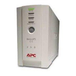 APC Back-UPS 210 Watts /350 VA Input 230V /Output 230V