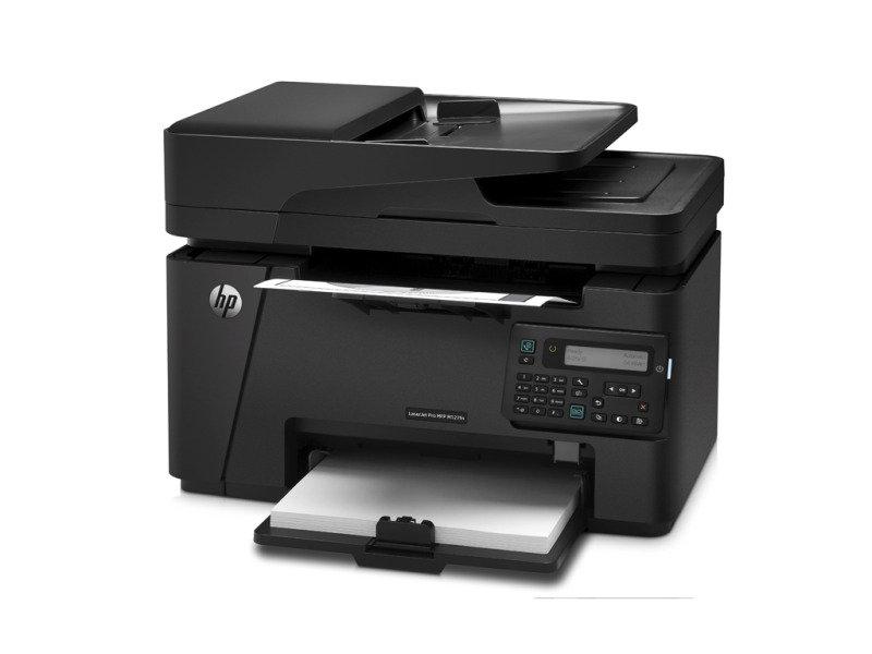Image of HP LaserJet Pro MFP M127fn Multifunction Printer