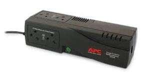APC SurgeArrest 325 UPS  Lead Acid