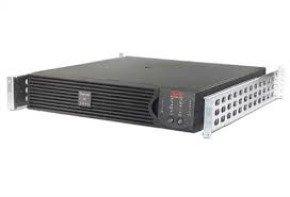 APC Smart-UPS On-Line 700 Watts /1000 VA Input 230V