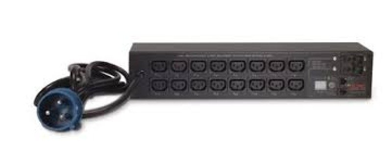 APC Switched Rack PDU Power control unit ( rack-mountable )