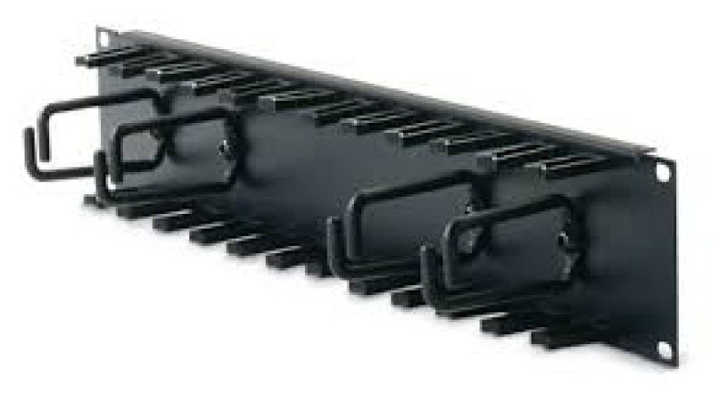 APC 2U Patch Cable Organizer (ar8427a)