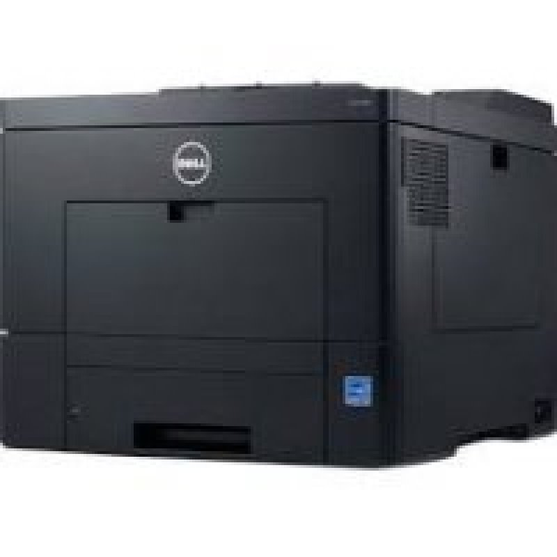 Dell C2660dn A4 Colour Networked Laser Printer