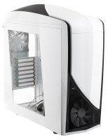 NZXT Phantom 240 White PC Case