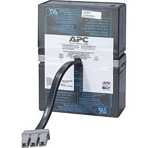 APC Replacement Battery Cartridge 33