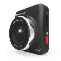 Transcend 16GB DrivePro 200 Car Video Recorder with Built-In Wi-Fi