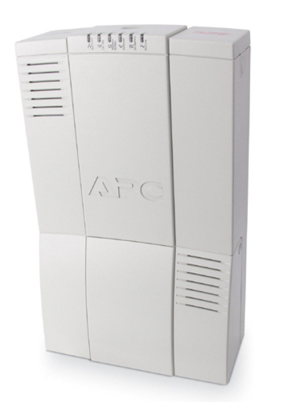 APC Back-UPS 500 Structured Wiring UPS, 230V