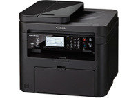*Canon i-SENSYS MF226dn Multifunction Mono Laser Printer