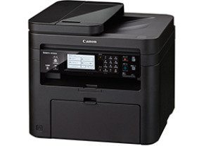 Canon i-SENSYS MF229dw Wi-Fi All-in-One Mono Laser Printer