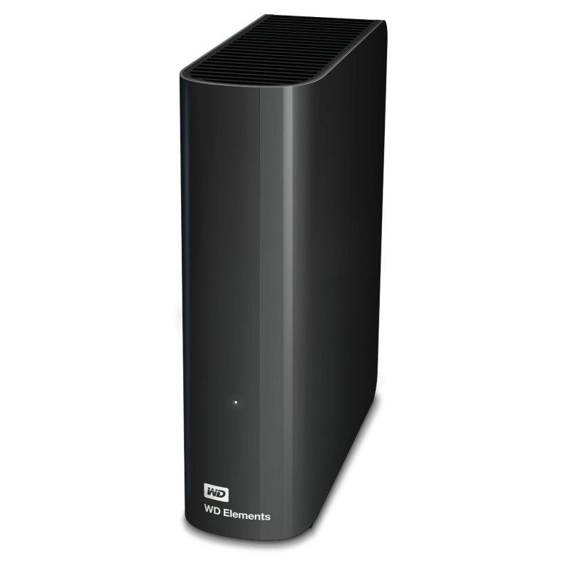 WD Elements 5TB USB 3.0 External Hard Drive