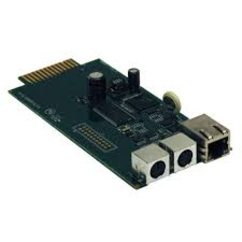 Internal Universal Snmp/web Management Accessory Card Connects Ups To Ethernet.