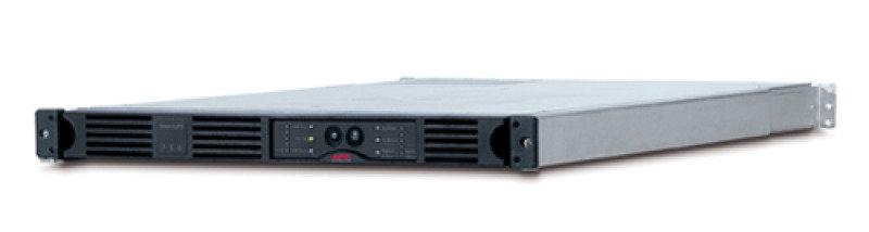 APC Smart-UPS 480 Watts /750 VA USB RM 1U 230V