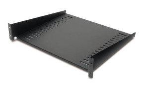 APC 19 inch Cantilever Shelf F Netshelter Black