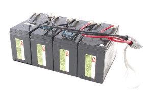 APC RBC25 Replacement Battery Cartridge #25