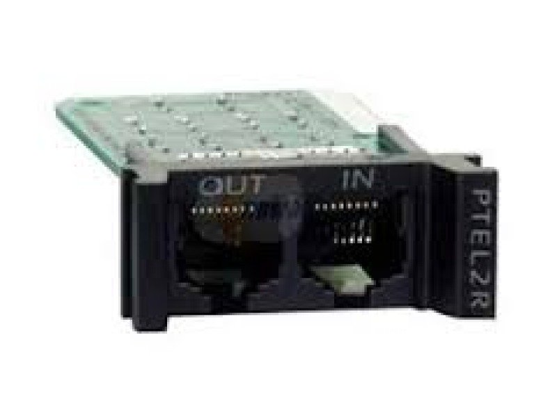 APC Surge suppressor ( rack-mountable ) 1U