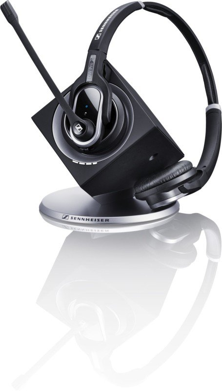 Sennheiser DW Pro 2 Phone Headset