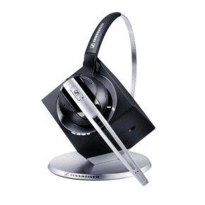 Sennheiser DW10 Premium Wireless Headset
