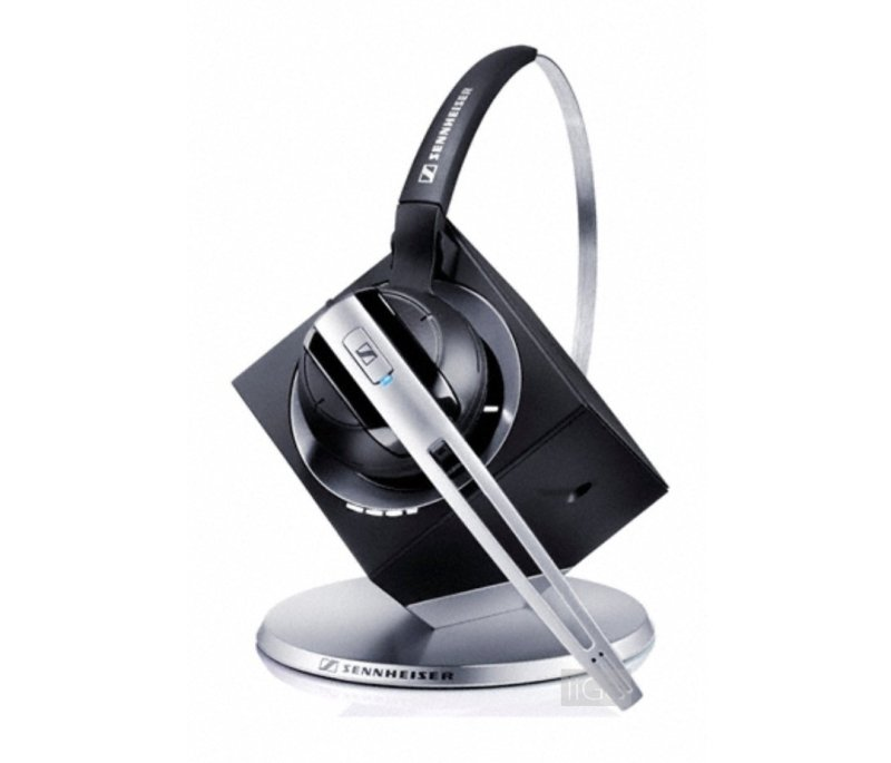 Image of Sennheiser 504456 Office DW 10 ML DECT Wireless Headset