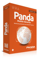 Panda Mobile Security (5 Licenses 12 Months) RBOX With DL Card