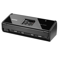 Brother ADS-1100W Compact Wireless Document Scanner