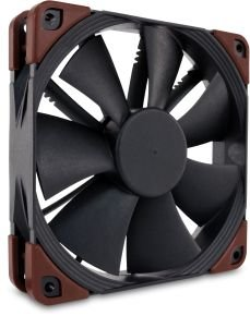 Noctua NF-F12 IndustrialPPC 3000RPM PWM 120mm High Performance Fan