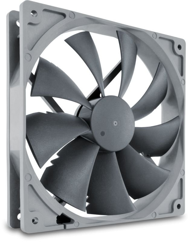 Noctua NF-P14s REDUX PWM 1500RPM 140mm Quiet Case Fan
