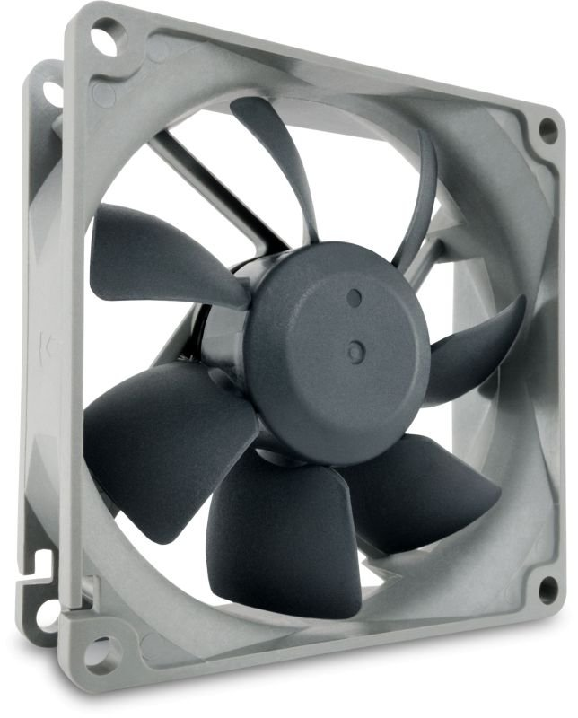 Noctua NF-R8 REDUX PWM 1800RPM 80mm Quiet Case Fan