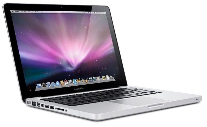 "Image of Apple Macbook Pro, Intel Core i5 DC 2.6GHz, 8GB RAM, 128GB SSD, 13.3"" Retina Display, No-DVD, Intel Iris, Webcam, Bluetooth, Mavericks OS"