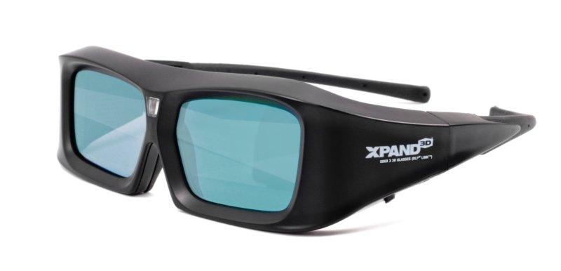 Xpand 3D Glasses X103EDUX3R1