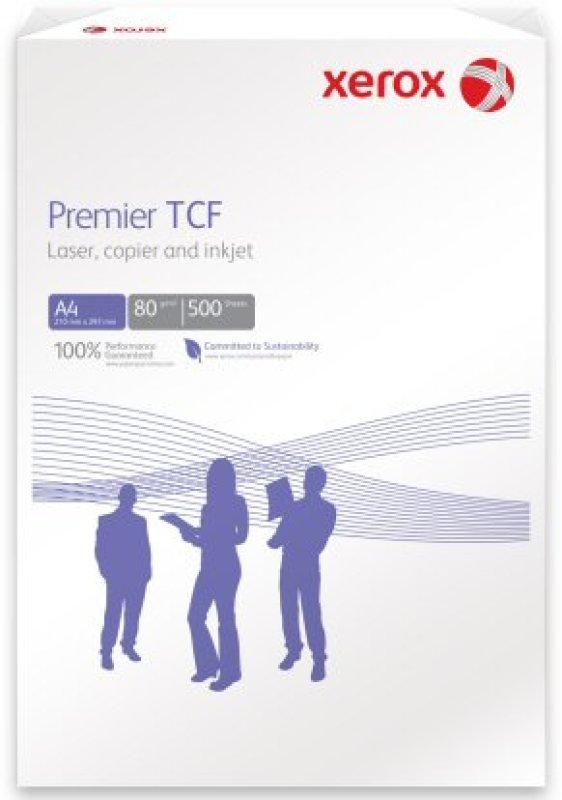 Xerox Premium Carbonless Paper A4 80gsm Paper- White