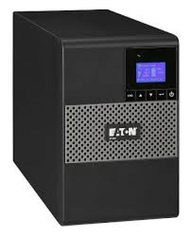 Image of Eaton 5P 650i Tower UPS 650VA420W