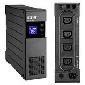 Eaton Ellipse Pro 650 UPS 650VA/400W