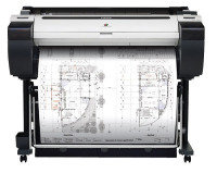 Canon imagePROGRAF iPF780 A0 Wide Format Printer