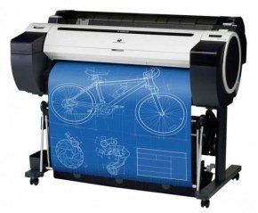 Canon imagePROGRAF iPF785 Large Format Printer